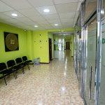 Recepción de RCM FORMACIÓN en Palencia