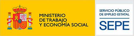 Ministerio de Trabajo y Economía Social - SEPE
