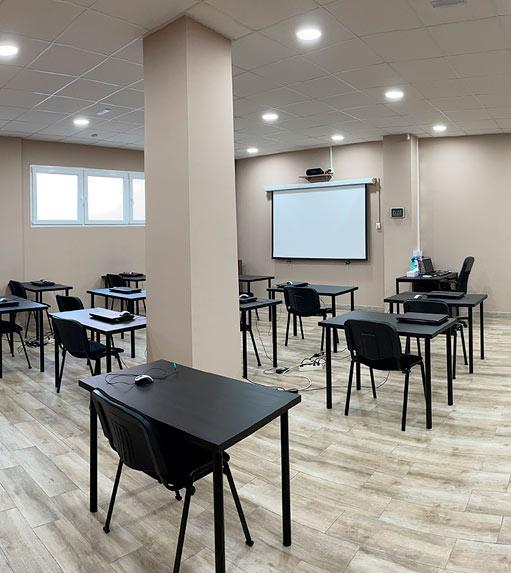RCM Formación - Cursos gratis y oficiales en Palencia